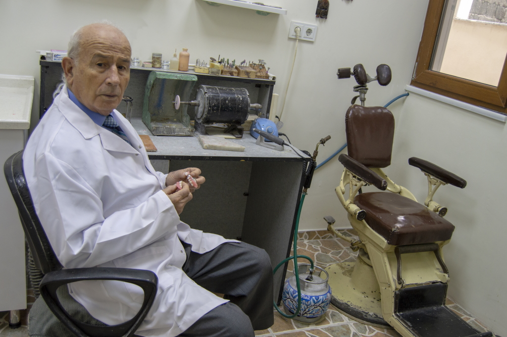 KAR-DİŞ Ağız ve Diş Sağlığı Polikliniği Görselleri