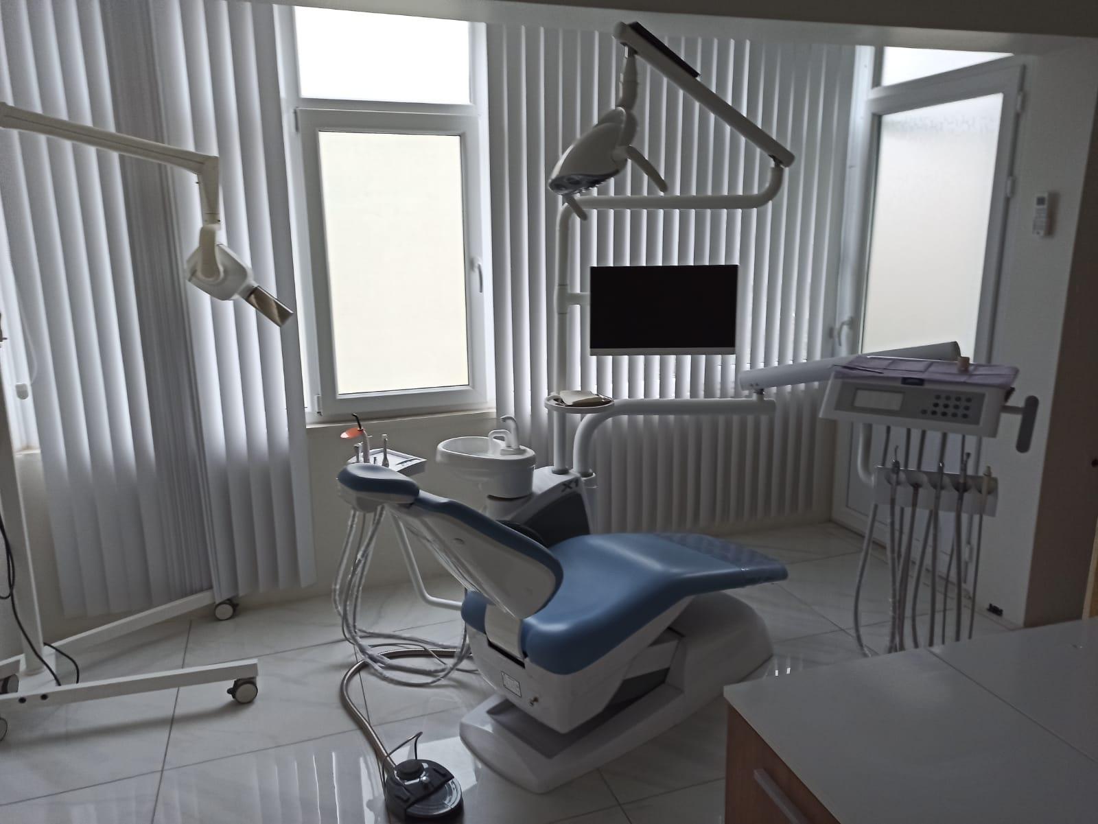 Yıldırım Karaca Özel Diş Hekimi Muayenehanesi Görselleri